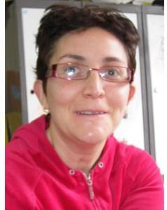 Cristina de Centro Ocupacional Vicente Perez