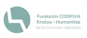 Logotipo Codifiva Fundacion Kratos - Humanitas