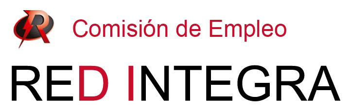 COMISIÓN DE EMPLEO RED INTEGRA