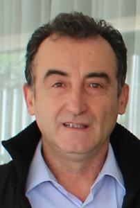 Ricardo Gimenez