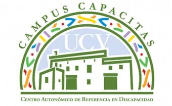 Card Capacitas de la Universidad Catolica San Vicente Martir de Valencia