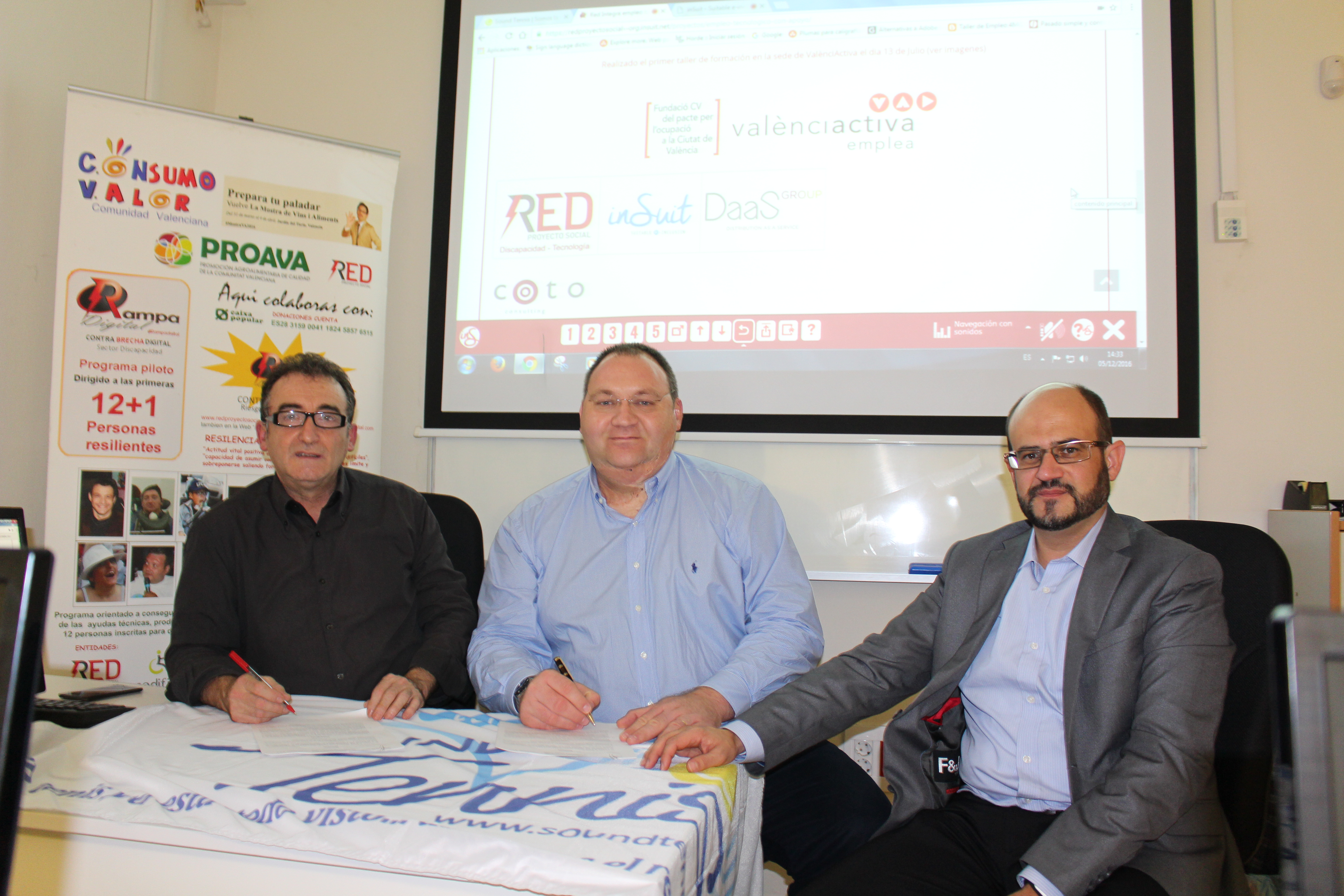 Red Proyecto Social