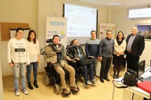 Foto de grupo personas inscritas de Sond Tennis, Red con Maria Jose de Coto Consulting