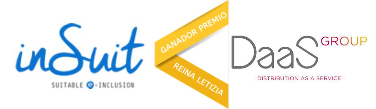 Dass Group-InSuit Premio Reina Letizia