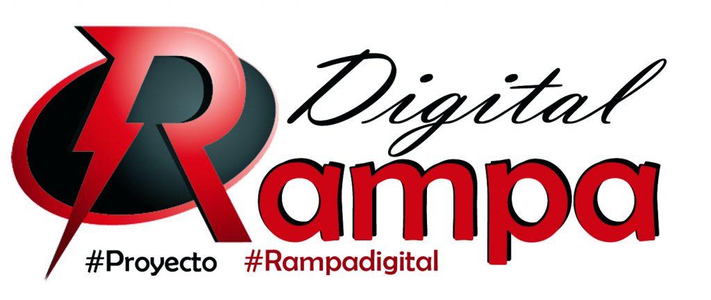 Logotipo RampaDIGITAL