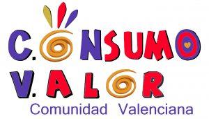 Logotipo ConSumo Valor