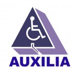 Logo Auxilia Valencia