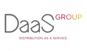 Logotipo Daas Group
