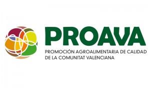 Logo PROAVA Promocion Agroalimentaria de Calidad C.V.