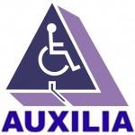 Logotipo AUXILIA