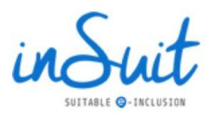 inSuit programa de accesibilidad web