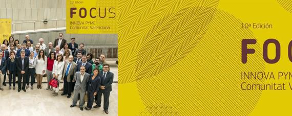 FOCUS Pyme y Emprendimiento CV 2017
