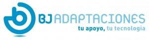 logotipo BJ.Adaptaciones