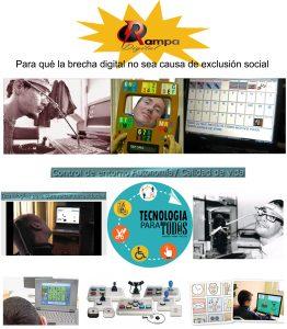 Productos de apoyo y ayudas tecnicas - Tecnología para todos
