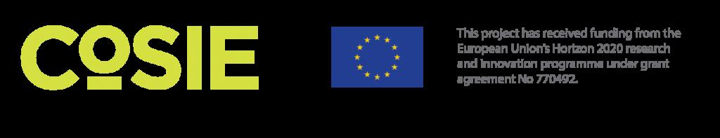 Cocreate – @cocreatevlc forma parte del proyecto #CoSIE2020 de @EU_Commission. Valencia Activa y la Universitat Politècnica de València